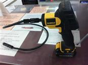 Dewalt DCT410 12V 17mm Inspection Camera (Wireless Screen)